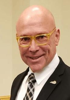 Patrick B. Ford