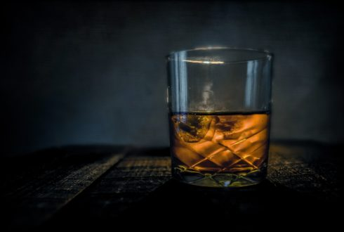 Spirits & Alcohol