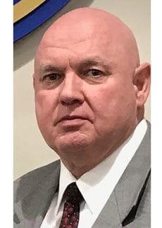 Mayor Gary Crenshaw