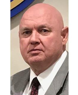 Gary D. Crenshaw