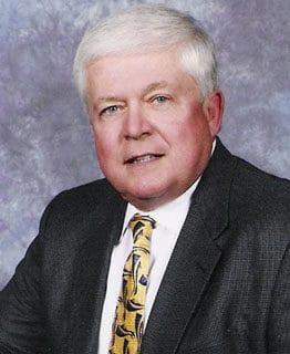 Frederick A. Higdon