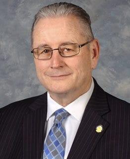 Jimmy Higdon