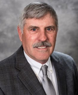Joe H. Spalding