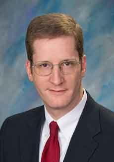 George Spragens