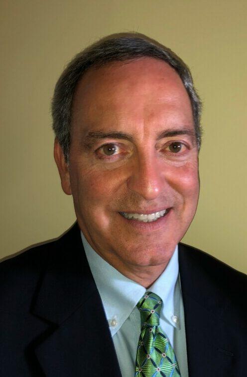 Dr David George