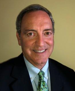 Dr. David George