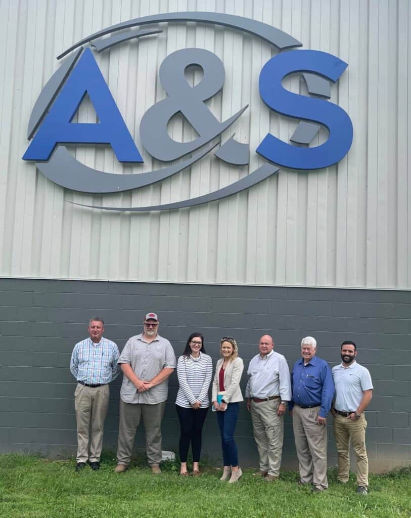 A&S Installations